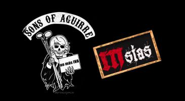 Msias y Sons of Aguirre 2