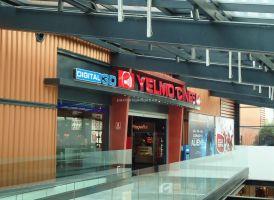 Yelmo Cines Espacio Coruña 1