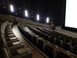 Yelmo Cines Premium Alisios 1