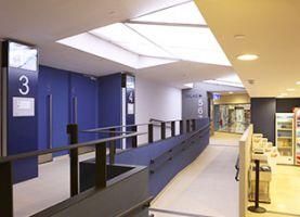 Cinesa Llobregat Centre 3D 4