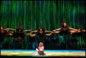 Tarzan el Musical 3