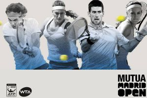Mutua Madrid Open - ATP World Tour 3