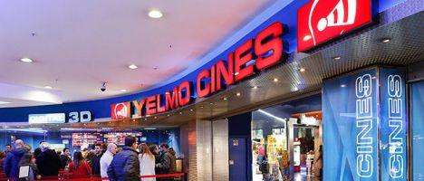 Yelmo Cines Rivas H2O 5