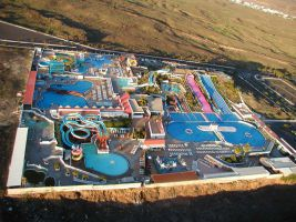 Aquapark Costa Teguise 1