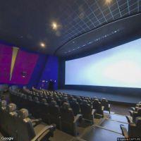 Cinesa Príncipe Pío 3D 3