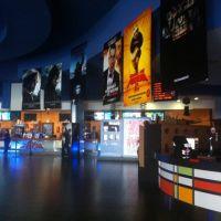 Cines Kinépolis Diversia (Ábaco Alcobendas) 2