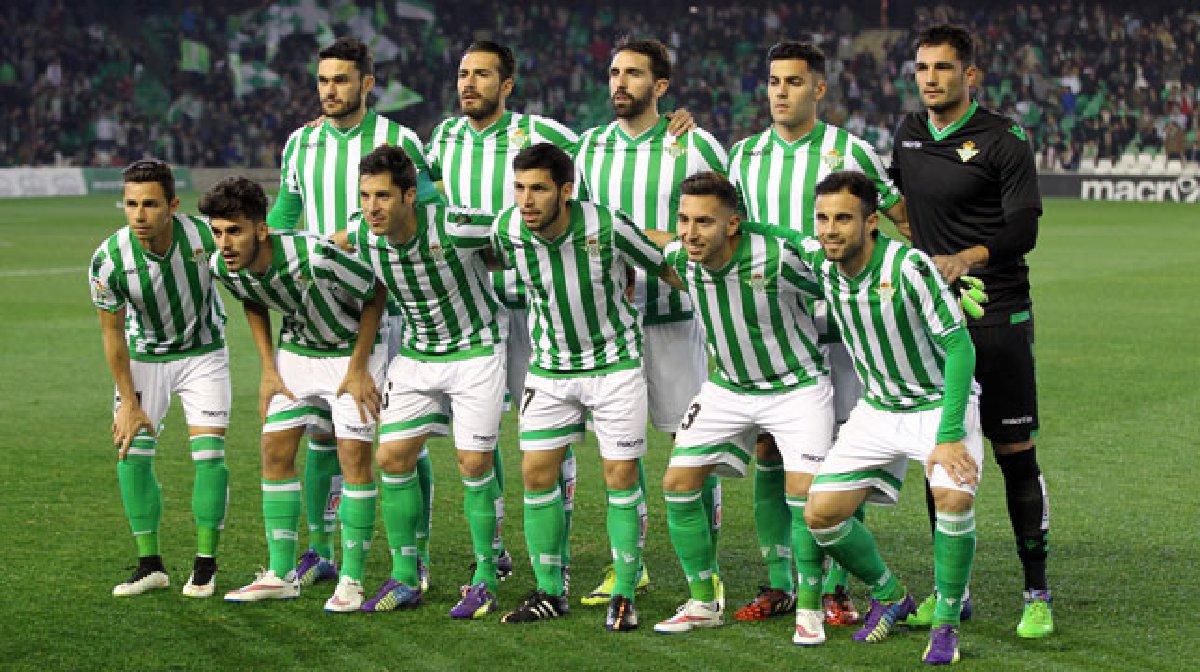 eb78c7044 Entradas Real Betis | Comprar entradas para todos los partidos