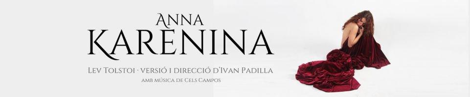 Anna Karenina - Eifman 1