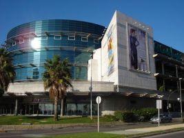 Cinesur Bahia De Cadiz 1