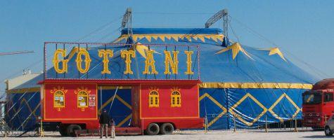 Circo Gottani 3