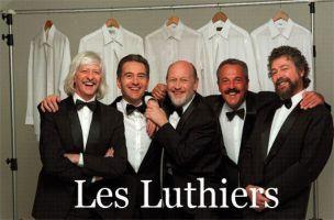 Les Luthiers 4