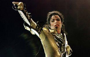 I Want You Back Show - Michael Jackson 2