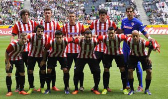 Athletic Club de Bilbao 1