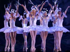 Ballet de Moscú 3