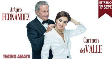 Alta Seducción con Arturo Fernández 1
