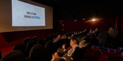 Yelmo Cines Puerta de Alicante 3