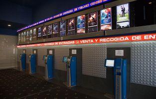 Yelmo Cines Las Arenas 2