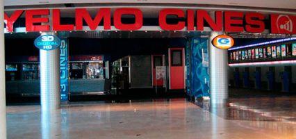 Yelmo Cines Vecindario 1