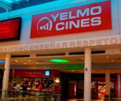 Yelmo Cines Plenilunio 1