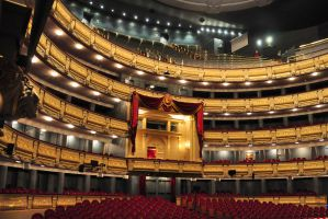 Teatro Real 1