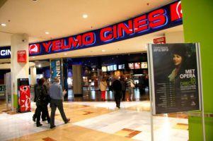 Yelmo Cines Los Prados 3