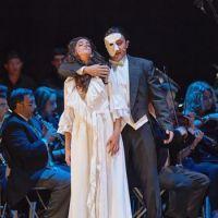 El Fantasma de la Ópera 1