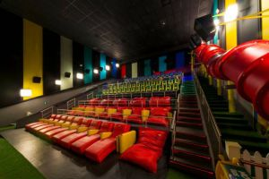 Yelmo Cines Boulevard 2