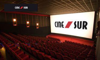 Cine Los Alcores 5