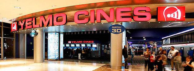 Yelmo Cines Islazul Madrid Cartelera Sesiones Y Entradas