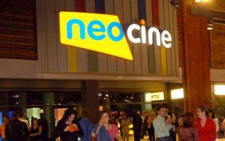 Neocine Thader 2