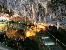 Cueva El Soplao 2