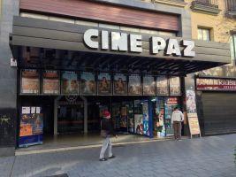 Cine Paz 1
