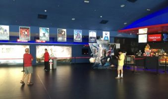 Yelmo Cines Parc Central 2