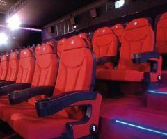 Cinesa Nueva Condomina 3D 1