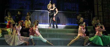 Grease, el Musical 2