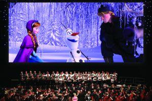 Disney in Concert- Frozen 2