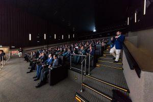 Yelmo Cines Premium Puerta Europa 2