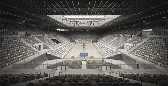 Gran Canaria Arena, Las Palmas de Gran Canaria ...
