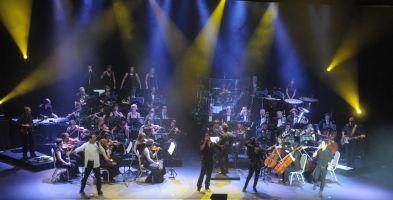Symphonic Rhapsody Queen  2