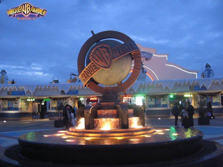 Precios y entradas para parque warner madrid oferta 50 for Parque japones precio de entrada