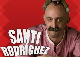Santi Rodriguez 2