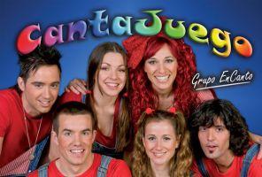 CantaJuego - Grupo EnCanto 1