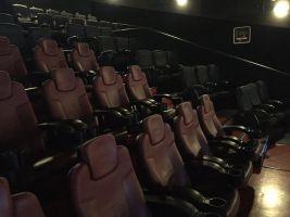 Cinesa Proyecciones 3D 6