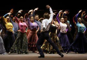 Compañía de Ballet Antonio Gades 5