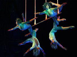 Circo del Sol 4