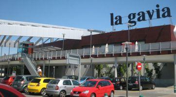 Cinesa La Gavia 3D 1