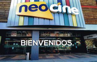 Neocine Dos Mares 4