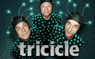 Tricicle 3
