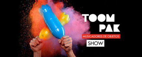 Toom - pak: Musicadores de Objetos 1