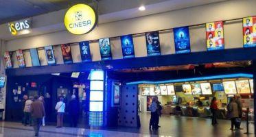 Cinesa Príncipe Pío 3D 2